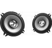 KFC-S1356 Speakers Ø: 130mm, 260W van KENWOOD tegen lage prijzen – nu kopen!