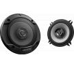 KFC-S1366 Speakerset Ø: 130mm, Met schroeven, Met sleuf, Met traliewerk, Met leiding, Vermogen: 260W van KENWOOD tegen lage prijzen – nu kopen!