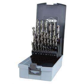 214215RO RUKO Ø von: 1mm, Ø bis: 13mm, Anzahl Werkzeuge: 25 Metallspiralbohrer-Satz 214215RO günstig kaufen