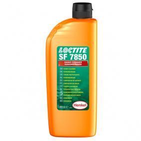 Comprare 2098250 LOCTITE Sì, Contenuto: 400ml Senza solvente, biodegradabile, non contiene olio minerale, Bottiglia Detergente per mani 2098250 poco costoso