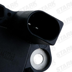 SKRE-2450062 Generatorregler STARK Erfahrung