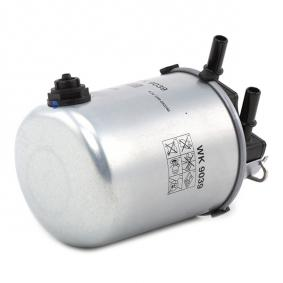 WK 9039 Fuel filter MANN-FILTER - Cheap brand products