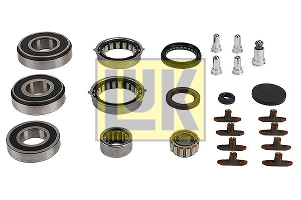 LuK: Original Getriebesatz 462 0331 10 ()
