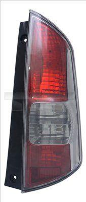 Buy original Tail lights TYC 11-12005-01-2