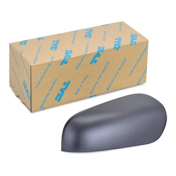 Buy Side view mirror cover TYC 336-0072-2