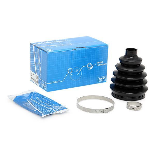 Köp SKF VKJP 3148 - Drivaxel och till Toyota: Termoplast H: 120mm, Innerdiameter 2: 25mm, Innerdiameter 2: 83mm