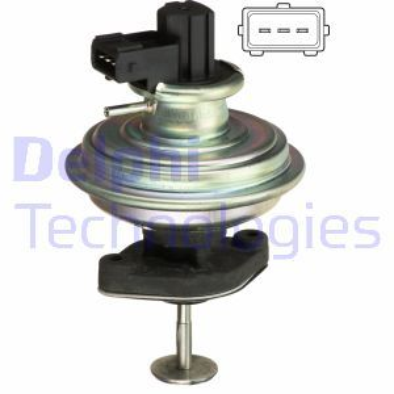OE Original AGR Ventil EG10467-12B1 DELPHI
