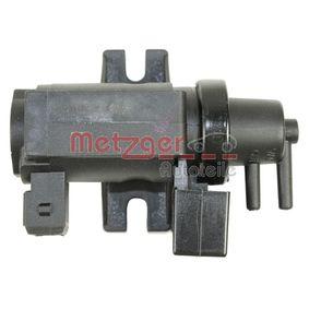 0892676 METZGER Druckwandler, Turbolader 0892676 günstig kaufen