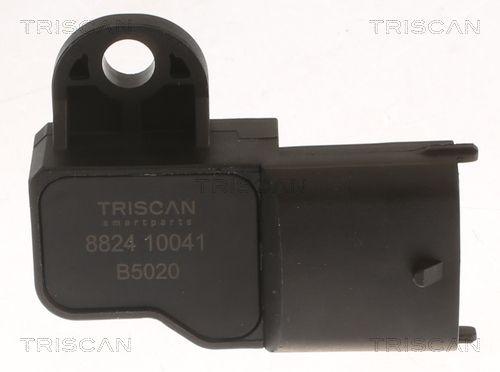 Sensor, Saugrohrdruck TRISCAN 8824 10041