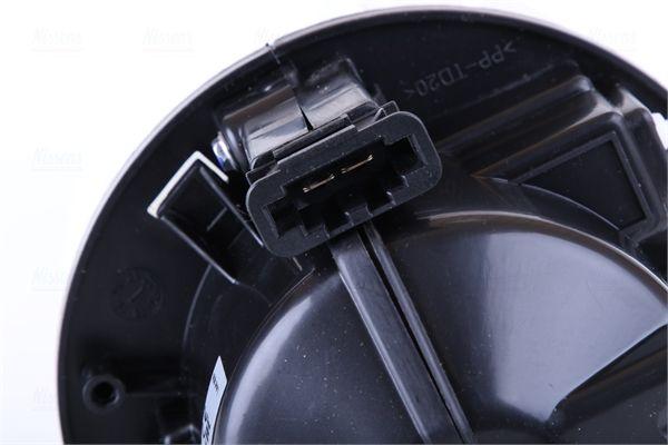 87761 Lüftermotor NISSENS Erfahrung