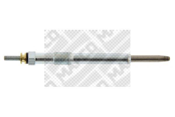Achetez Bougie de préchauffage diesel MAPCO 7405 (Filetage: M10x1,0) à un rapport qualité-prix exceptionnel