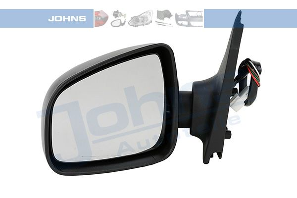 Original Backspegel 25 22 37-21 Dacia
