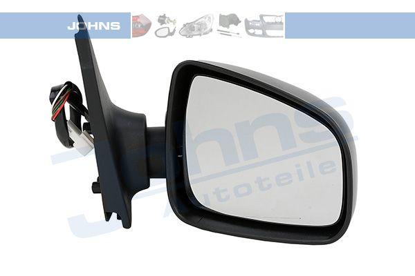Buy original Door mirror JOHNS 25 22 38-21