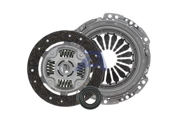 Clutch set KT-313V AISIN — only new parts