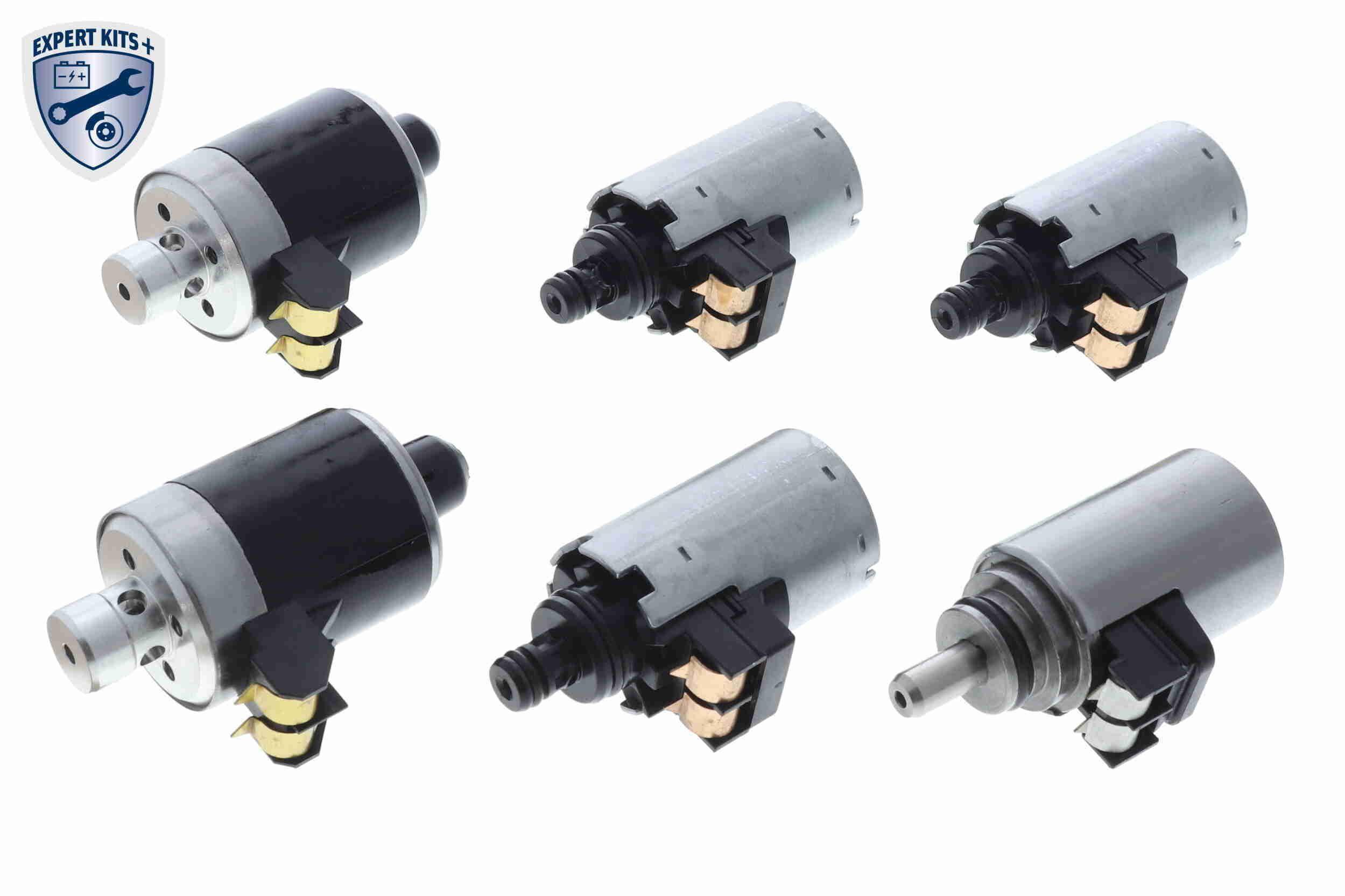MERCEDES-BENZ A-Klasse Schaltventil, Automatikgetriebe - Original VEMO V30-77-0042