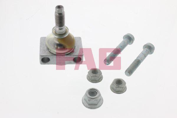 SMART CABRIO 2001 Lenkungsteile - Original FAG 825 0093 10 Konusmaß: 13,10mm