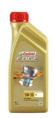 15BF68 Motoröl EDGE 5W-30 M CASTROL ACEALightDutyC3 - Original direkt kaufen