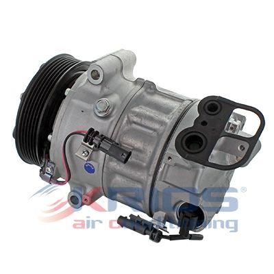 Kompressor Klimaanlage MEAT & DORIA K11508
