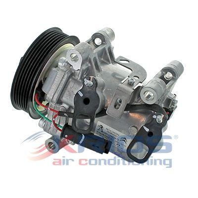 Original PEUGEOT Kompressor Klimaanlage K13027