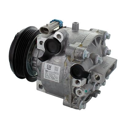 Original OPEL Klimakompressor K19129