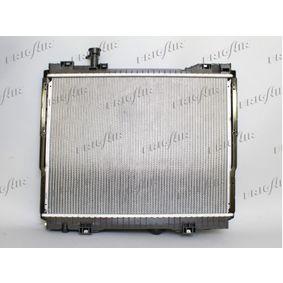 02212003 Wasserkühler FRIGAIR 0221.2003 - Große Auswahl - stark reduziert