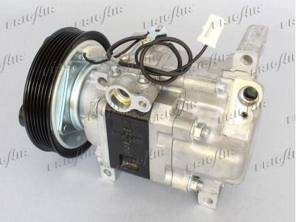 Original LEXUS Klimakompressor 920.60013