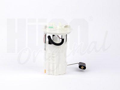 HITACHI: Original Kraftstoffvorrats Sensor 133555 ()