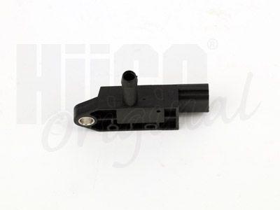 HITACHI | Sensor, Abgasdruck 137422