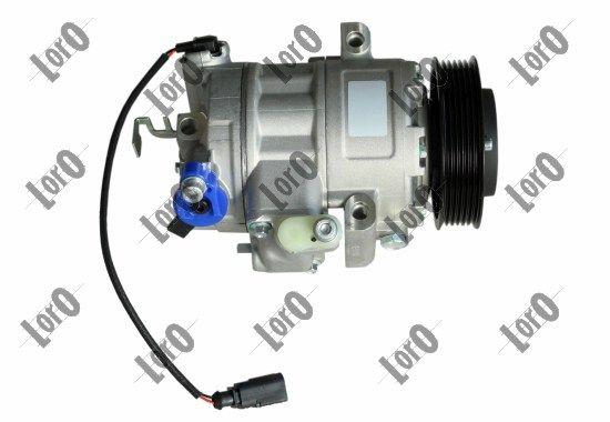Original PEUGEOT Kompressor Klimaanlage 003-023-0001