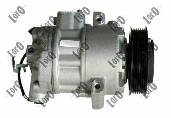 ABAKUS   Klimakompressor 003-023-0001