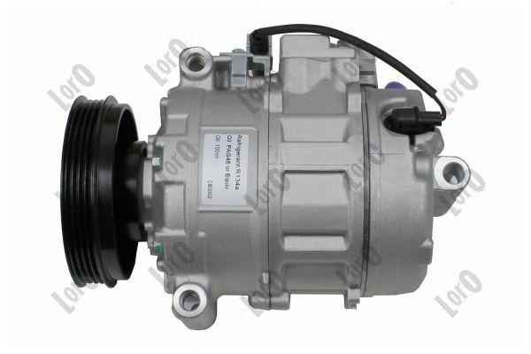 Kompressor Klimaanlage ABAKUS 003-023-0008