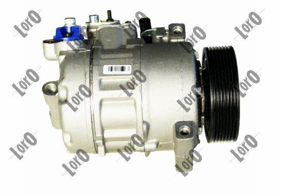 Kompressor ABAKUS 004-023-0007