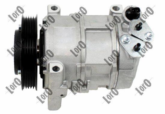 Original JAGUAR Klimakompressor 016-023-0002