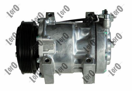 Original JAGUAR Kompressor 017-023-0001