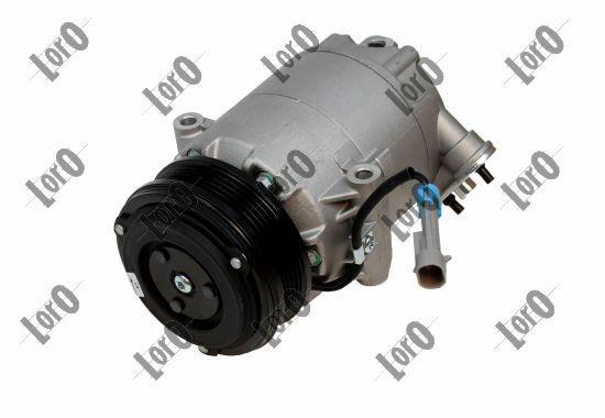 ABAKUS | Klimakompressor 037-023-0001