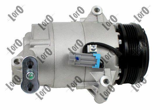 Original JAGUAR Klimakompressor 037-023-0002