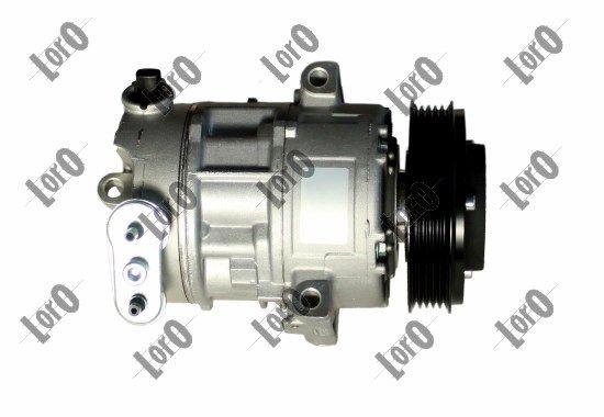 ABAKUS Ilmastoinnin kompressori 037-023-0004