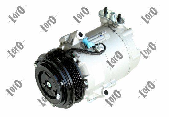 Original CITROËN Kompressor Klimaanlage 037-023-0005