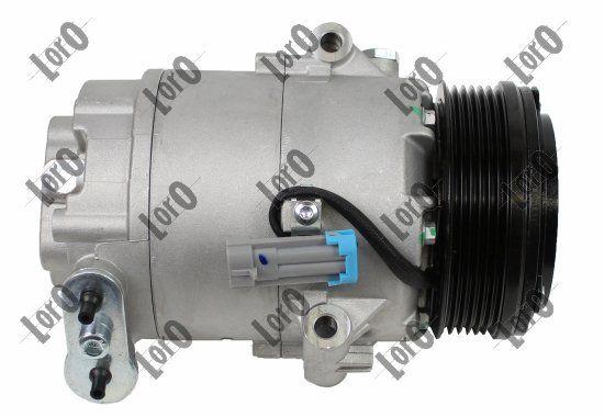 Original OPEL Kompressor 037-023-0008