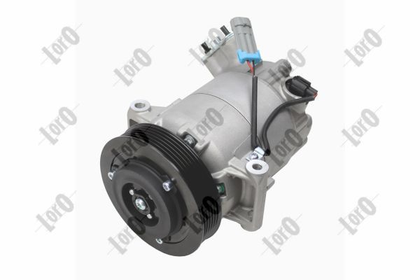 Original CITROËN Klimakompressor 037-023-0010