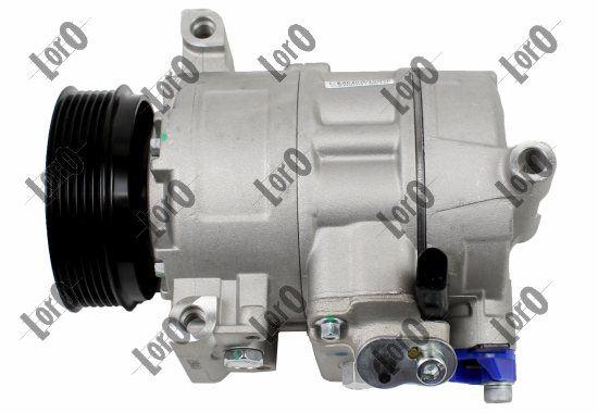 Original CITROËN Klimakompressor 053-023-0001