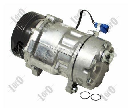 Original MITSUBISHI Kompressor Klimaanlage 053-023-0002