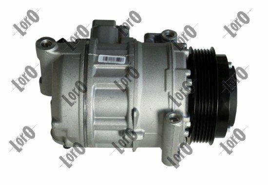 Original MITSUBISHI Kompressor Klimaanlage 054-023-0003