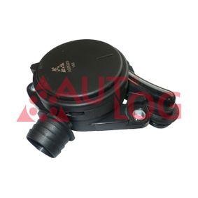 AS8025 AUTLOG Ölabscheider, Kurbelgehäuseentlüftung AS8025 günstig kaufen