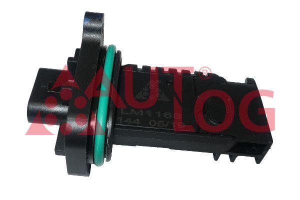 Luftmassensensor AUTLOG LM1168