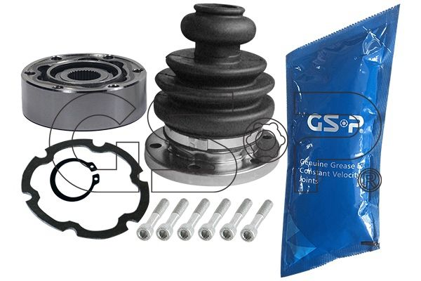 Buy original Drive shaft and cv joint GSP 603002