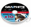 55H574 GRAPHITE Cutting Disc Set, angle grinder - buy online