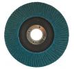 57H842 GRAPHITE Slipskiva, vinkelslip – köp online