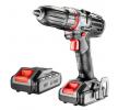 Kabelfri boremaskiner / skruepistoler 58G227 med en rabat — køb nu!