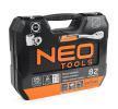 Kaufen Sie Werkzeugsatz 08-672 zum Tiefstpreis!